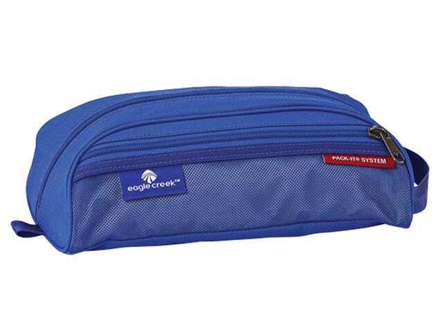 Eagle Creek Pack-It Quick Trip Bag blue sea